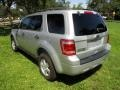 Ford Escape XLT V6 Ingot Silver Metallic photo #5