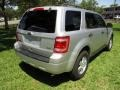 Ford Escape XLT V6 Ingot Silver Metallic photo #9
