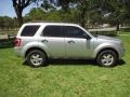 Ford Escape XLT V6 Ingot Silver Metallic photo #11