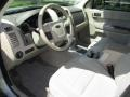 Ford Escape XLT V6 Ingot Silver Metallic photo #16