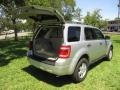 Ford Escape XLT V6 Ingot Silver Metallic photo #17