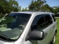 Ford Escape XLT V6 Ingot Silver Metallic photo #27