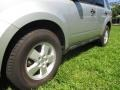 Ford Escape XLT V6 Ingot Silver Metallic photo #31