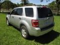 Ford Escape XLT V6 Ingot Silver Metallic photo #35
