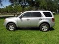 Ford Escape XLT V6 Ingot Silver Metallic photo #39