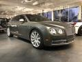 Bentley Flying Spur W12 Titan Gray Metallic photo #1