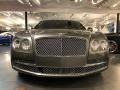 Bentley Flying Spur W12 Titan Gray Metallic photo #3