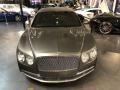 Bentley Flying Spur W12 Titan Gray Metallic photo #4
