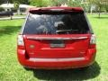 Land Rover LR2 HSE Firenze Red Metallic photo #7