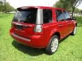 Land Rover LR2 HSE Firenze Red Metallic photo #9