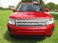 Land Rover LR2 HSE Firenze Red Metallic photo #15