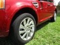 Land Rover LR2 HSE Firenze Red Metallic photo #39
