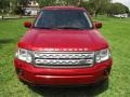 Land Rover LR2 HSE Firenze Red Metallic photo #45