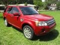 Land Rover LR2 HSE Firenze Red Metallic photo #53