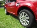Land Rover LR2 HSE Firenze Red Metallic photo #57
