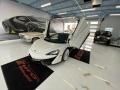 McLaren 570GT Coupe Silica White photo #19