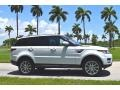 Land Rover Range Rover Sport HSE Fuji White photo #2