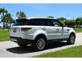 Land Rover Range Rover Sport HSE Fuji White photo #3