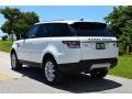 Land Rover Range Rover Sport HSE Fuji White photo #5