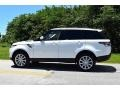 Land Rover Range Rover Sport HSE Fuji White photo #6