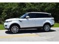 Land Rover Range Rover Sport HSE Fuji White photo #7