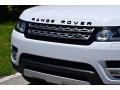 Land Rover Range Rover Sport HSE Fuji White photo #10