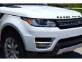 Land Rover Range Rover Sport HSE Fuji White photo #12