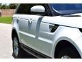 Land Rover Range Rover Sport HSE Fuji White photo #13