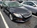 Volkswagen CC Sport Deep Black Metallic photo #1