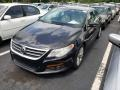 Volkswagen CC Sport Deep Black Metallic photo #2
