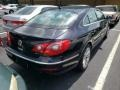 Volkswagen CC Sport Deep Black Metallic photo #3
