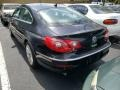 Volkswagen CC Sport Deep Black Metallic photo #4