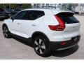 Volvo XC40 T5 Momentum AWD Ice White photo #6