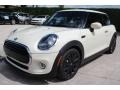 Mini Hardtop Cooper 2 Door Pepper White photo #5