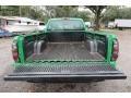 Chevrolet Silverado 1500 Work Truck Regular Cab Dark Green Metallic photo #9