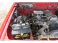 Mazda B-Series Truck B2200 Regular Cab Blaze Red photo #32