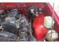 Mazda B-Series Truck B2200 Regular Cab Blaze Red photo #33