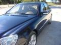 Mercedes-Benz S 430 Sedan Capri Blue Metallic photo #10