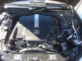 Mercedes-Benz S 430 Sedan Capri Blue Metallic photo #26