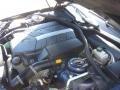 Mercedes-Benz S 430 Sedan Capri Blue Metallic photo #27