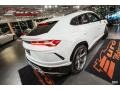 Lamborghini Urus AWD Bianco Icarus Metallic photo #7