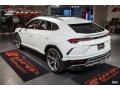Lamborghini Urus AWD Bianco Icarus Metallic photo #8