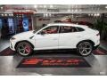 Lamborghini Urus AWD Bianco Icarus Metallic photo #12