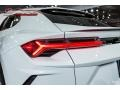Lamborghini Urus AWD Bianco Icarus Metallic photo #29