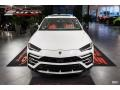 Lamborghini Urus AWD Bianco Icarus Metallic photo #37