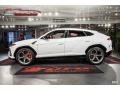 Lamborghini Urus AWD Bianco Icarus Metallic photo #42