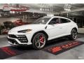 Lamborghini Urus AWD Bianco Icarus Metallic photo #43
