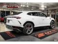 Lamborghini Urus AWD Bianco Icarus Metallic photo #47