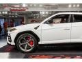 Lamborghini Urus AWD Bianco Icarus Metallic photo #51