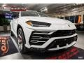 Lamborghini Urus AWD Bianco Icarus Metallic photo #54
